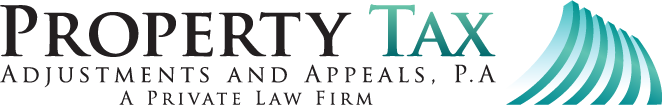 Property Tax Adjustments & Appeals, P.A.